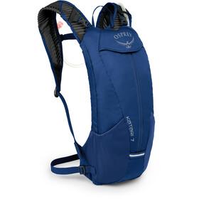 Osprey Katari 7 Hydration Backpack Cobalt Blue